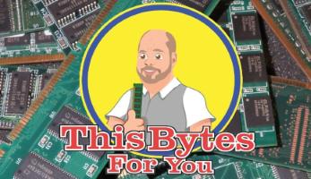 ThisbytesForYou Logo