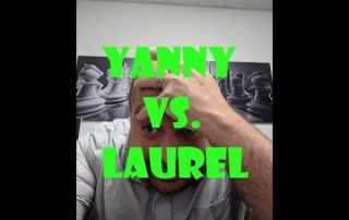 Yanny vs  Laurel…. WHAT DO YOU HEAR!!!