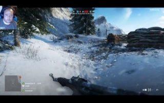 Battlefield V ThisBytesForYou Live Stream Gaming