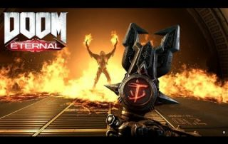 DOOM Eternal – Official Gameplay Reveal from the Bethesda Softworks Youtube site