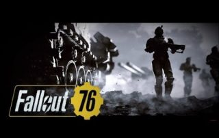 Fallout 76 – Official In Game Intro (Super Excited)