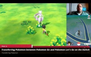 How to transfer Pokemon between Pokemon Go and Let's Go on Nintendo Switch