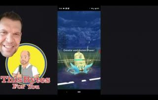 Pokemon Go PVP Introduction and Gameplay @Niantic @Nintendo
