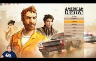 American Fugitive First look Gameplay Part 1