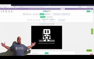Creating a Logo With A Logo Maker