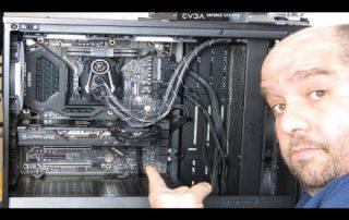 Gaming on the Sapphire Radeon PULSE RX 5500 XT OC