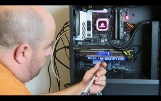 Building a gaming PC in the Gamdias Argus M1 Case – Step By Step