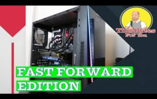 FastForward: Building and Wiring inside the Gamdias Argus M1 PC Chassis