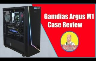 Gamdias Argus M1 Case Review – Budget Gaming Case