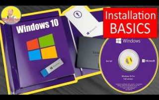 How to Install Windows 10! – Step by Step Guide