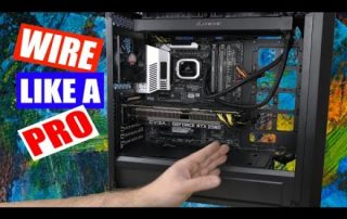 Wiring a Gaming PC with a Raijintek Ponos – Step By Step Guide