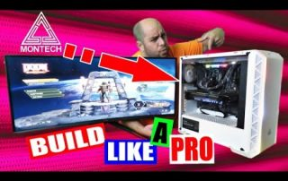How To Build a Gaming PC Step by Step 2020