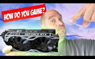 Gaming on the EVGA Geforce RTX 2060 KO Ultra Gaming at 1440P – Real world Graphics Card testing