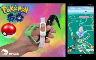Brook Reviver 2 Dia Review for Pokemon Go – Possibly Best Pokemon Go Autocatcher