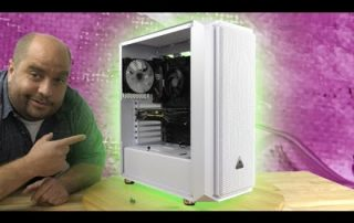 Best Budget PC Case – MONTECH AIR X ARGB PC Chassis