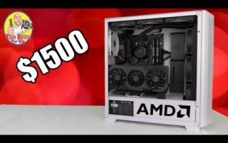How to Build a Gaming PC in 2021 – AMD Beginners PC Build Guide