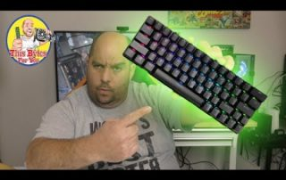 Best Budget Mechanical Keyboard – Blitzwolf BW-KB1 Unboxing and Overview