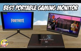 ASUS ROG Strix XG17AHP Review – The Best Portable Gaming Monitor in 2021