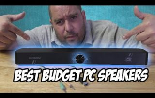 Best Budget Gaming Speaker – My First Soundbar For Gaming