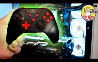 Best Wireless PC Game Controller in 2021 – AOlion Nintendo Switch Pro Controller