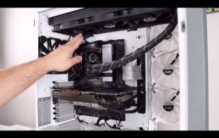 Wiring a PC for beginners – How to Cable Manage a PC